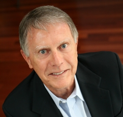 Ron Smith, Author